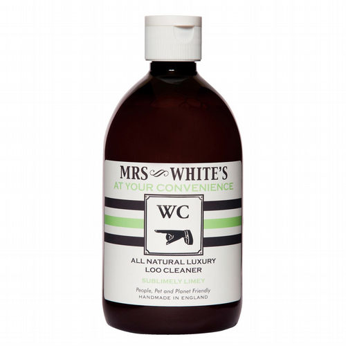 Mrs White's - At Your Convenience (Lavatory Cleaner) 500ml